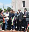 Università, inaugurato il ponte dedicato a Valeria Solesin