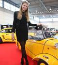 Verona Legend Cars La prima volta dellaFerrari