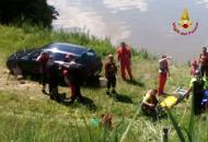 Trovato morto dai pompieri 72enneEra scomparso lunedì | Fotogallery