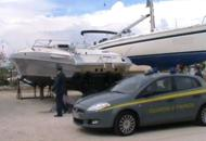 Imprenditore froda il fisco |VideoPignorati 172mila euro, auto, barco