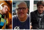 Domenica di sangue sulle stradeDal dj al centauro, tre mortiPirata investe motociclista e scappaSchianto fatale, muore a 42 anni