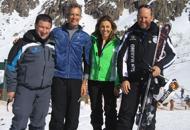 Cortina 2021, Benetton dice sì«Non potevo tirarmi indietro»