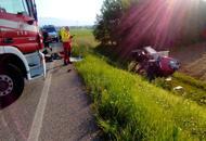 Schianto tra due furgoncinimorto uno dei due autisti, grave l'altro