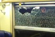 Tirano sassi contro i treni Fermati ragazzini di 7 e 13 anni «L'abbiamo fatto solo per gioco»
