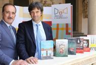 Premio Campiello, i 5 finalisti Covacich unico autore del Nordest Parla la presidente Piccolo VIDEO  Guarda la FOTOGALLERY