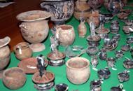 Sequestro di reperti archeologici,quattro denunciati in Veneto