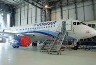Superjet, russi a Marghera«Uniti per creare posti di lavoro»
