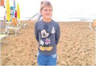Cade in bici e batte la testa Ragazzino muore a 12 anni