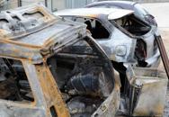 Incendia la macchina dell'ex stalker condannato a 2 anni