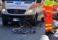 Schianto mortale a Marostica,82enne in bicicletta contro un'auto