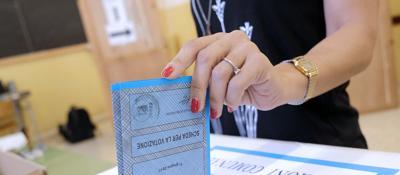 Elezioni amministrative, il ballottaggioPadova, Verona, Belluno: si vota