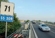 L'Anas: chiudete il ponte per il mare Rischio di un crollo verso Rosolina
