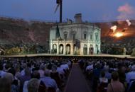 Nabucco patriottico e kolossal | FotoL'opera in Arena torna a incantare