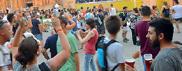 Musica e danza: le «notti magiche» nell'estate di Gardaland