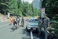 Dolomiti, Passo Sella chiuso alle autoscontro istituzionale tra Zaia e Delrio