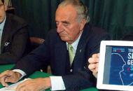 Treviso, l'ex sindaco Gentiliniimbraccia la penna e va all'attacco