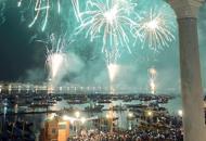 Venezia, piano d'evacuazione per la festa del Redentore