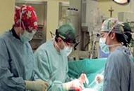 Padova, primato a CardiochirurgiaOperazioni entro trenta giorni