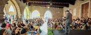Pordenonelegge, 400 scrittori a settembre