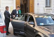 Verona, Tosi non è più il sindacoma mantiene la scorta: «Minacciato»