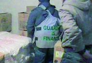 Spaccio di droga in zona stazioneLa Finanza arresta 10 pusher
