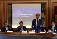Cortina 2021, pronti i progettiLotti: «Impegni mantenuti»