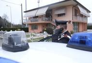 Anziani rapinati in casa: tre arresti