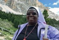 Rosemary, la suora che salva le bimbe soldato «Aiutateci a casa nostra»