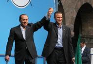 Tosi riabbraccia il Cav:«Serve un'areacivica di centrodestra con lui leader»L'ironia della Lega: «Fi confusa»