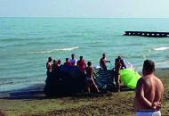 Sette morti in spiaggia da giugnoL'Usl: «Non fate i diciottenni»