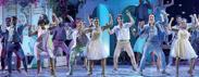 Mamma Mia! a Marostica il musical degli Abba