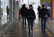 Cadavere di una ragazza in stazione Blocco dei treni tra Venezia e Trieste
