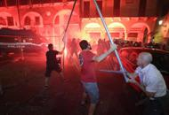 Padova, il Pedro e gli scontri di lunedì«Giordani poteva evitarli» | Video