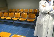 Medici di famiglia, scatta l'ultimatum alla Regione: 22 giorni di sciopero