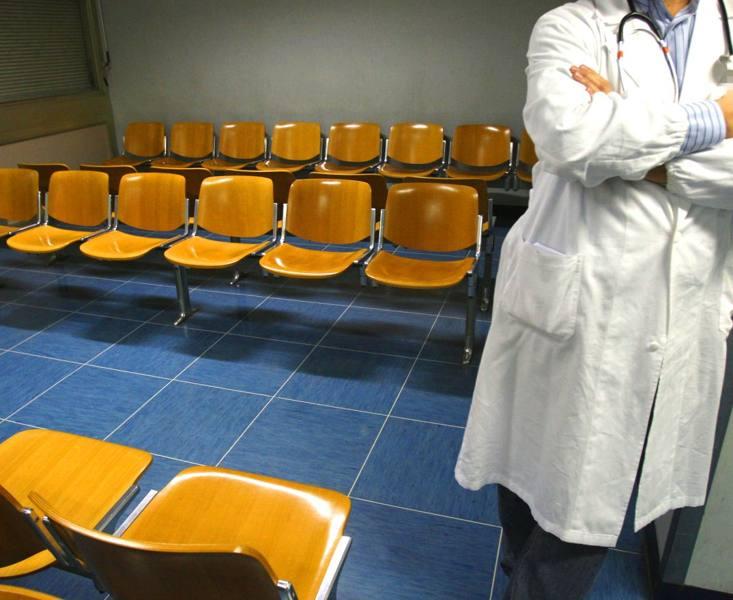 Risultati immagini per sciopero medici veneto