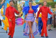 Gardaland: «Alegria Latina»  e la festa di compleanno