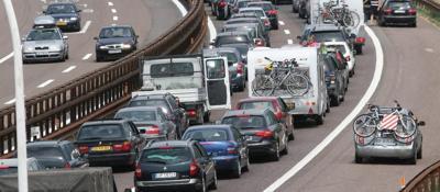 Sabato traffico da bollino rosso Il report di Autovie Venete