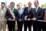 Rovigo inaugura la questura Gabrielli: «Casa della legalità»