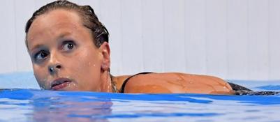 Mondiali di nuotoPellegrini in semifinaleVince i 200 stile libero