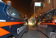 Casa di appuntamenti in stazioneMestre, un arresto dei carabinieri