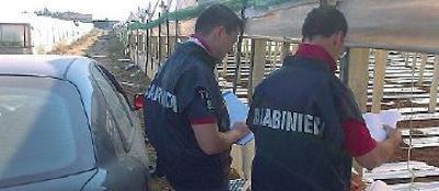 Caporalato, 40mila euro di multaTrovati altri dieci lavoratori irregolari