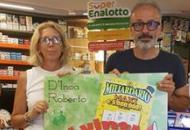 Veneziana in vacanza a San Vito vince 2 milioni con un Gratta e Vinci