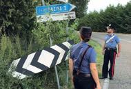 Risse, ubriachi e vandalismi L'estate cafona sul lago  di Garda