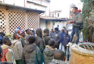 Profughi nel Veronese, è scontroanche senza nuovi arrivi di migranti