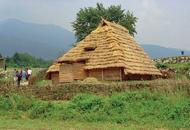 Un tetto per il villaggio del Bostel e la preistoria si visita tutto l'anno