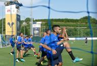 Coppa Italia, l'Hellas batte l'Avellinoe conquista il derby contro il Chievo
