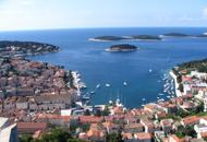 Croazia, incidente in barcaElica taglia gamba al primario