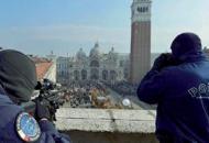 Città sicure: il piano veneto Ma intanto è record di turisti