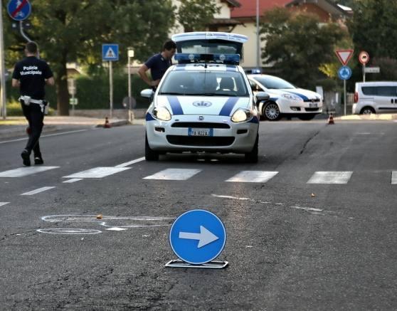 Investita mentre attraversa la strada 90enne muore poco for Costruisci mentre vai a casa