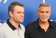 Mostra del Cinema di Venezia,Clooney: «Io presidente Usa?Sarebbe molto divertente»